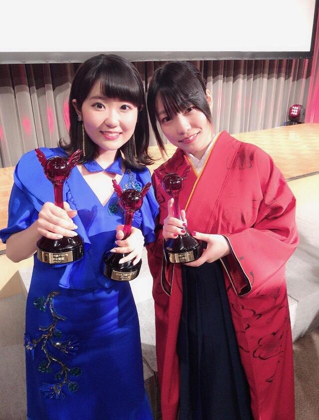 【画像】声優の東山奈央さん、ドレス姿を公開www