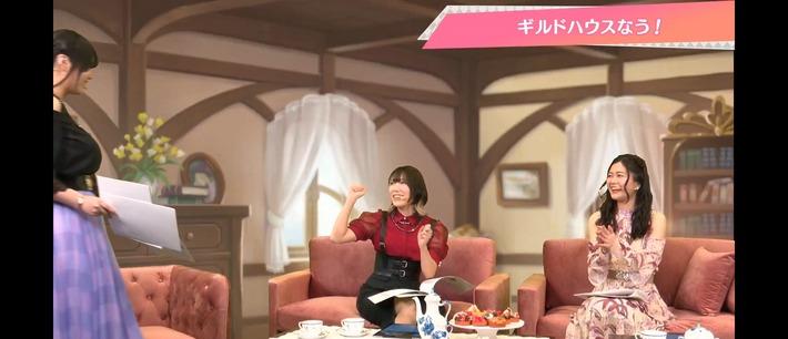 【朗報】人気声優の大坪由佳さん、ついにお乳の限界を超えてしまうwwwwwwww