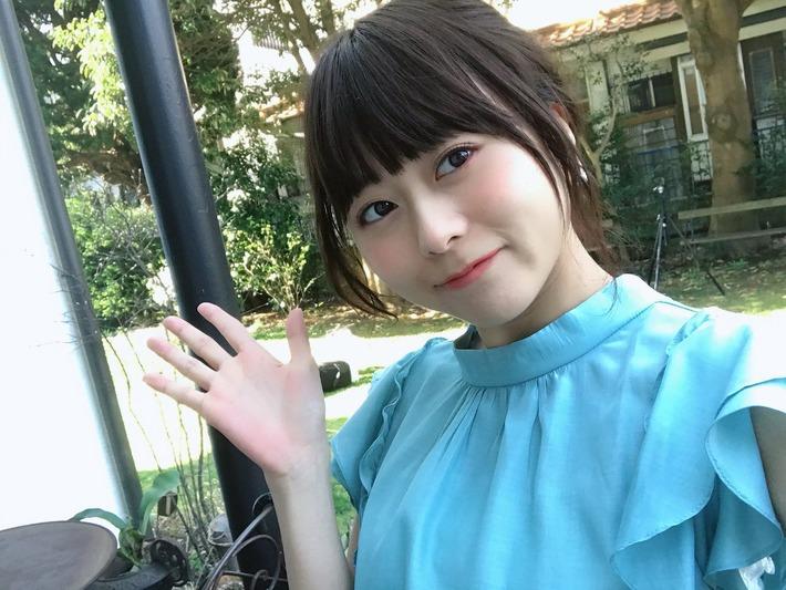 【朗報】声優の水瀬いのりちゃんの最新画像!!もうこれ天使やろwww