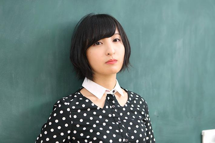 【画像あり】巨乳声優の佐倉綾音さん、やはり美女www