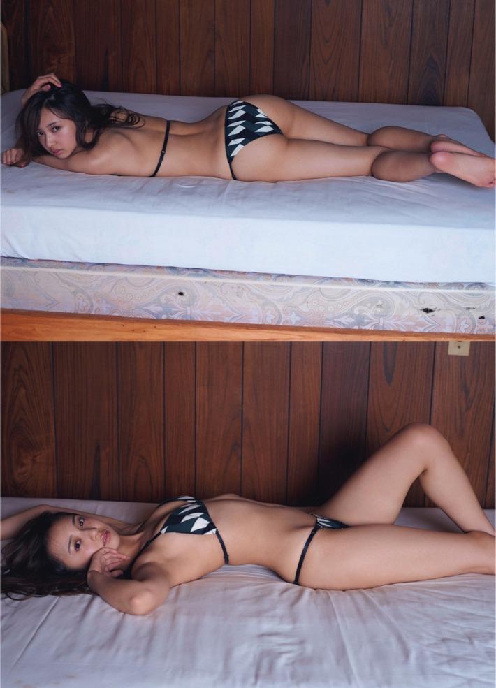 【画像】美人声優・小宮有紗さんの体www