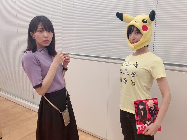 【悲報】声優の佐倉綾音さん、代表作がひとつもない…