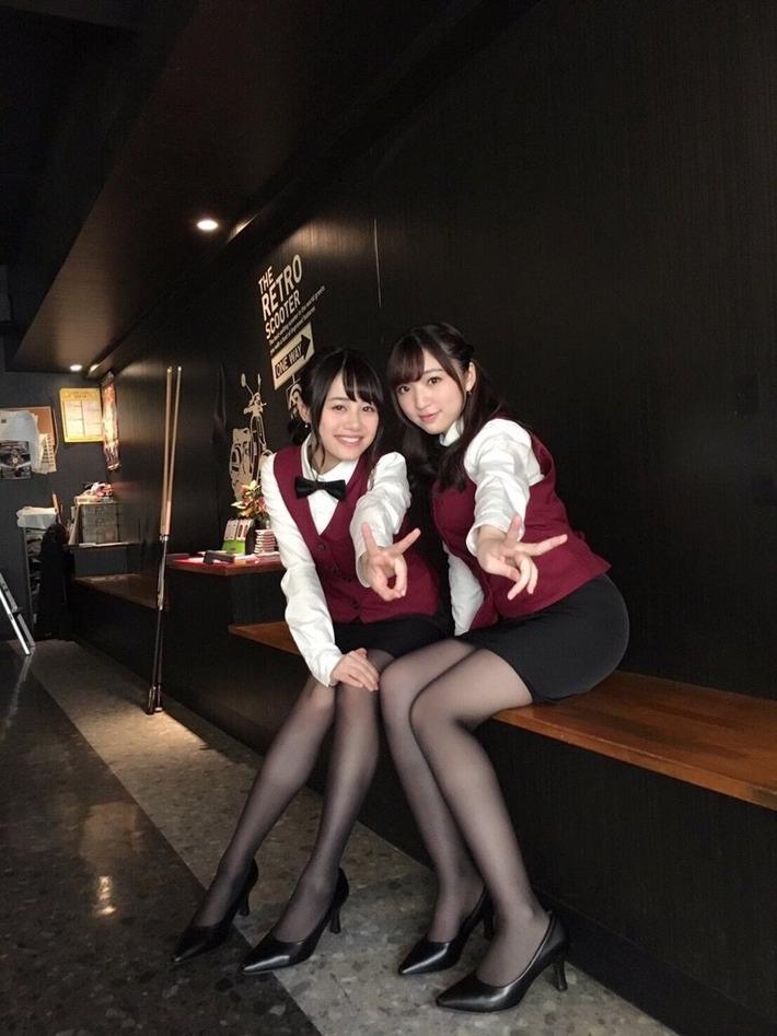 【画像】声優の伊藤美来ちゃんと豊田萌絵ちゃんどっちと付き合いたい?wwwww