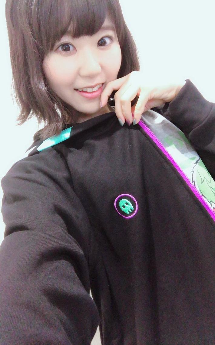 声優の東山奈央ちゃんの最新写真www