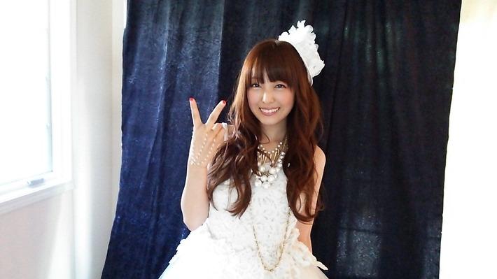 【画像】4年前の加藤英美里さん、ガチで天使だった件www