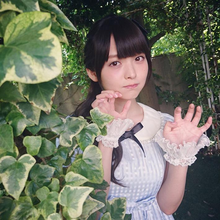 声優「上坂すみれちゃん」の最新画像の一目惚れ力は異常wwwwwwwwww