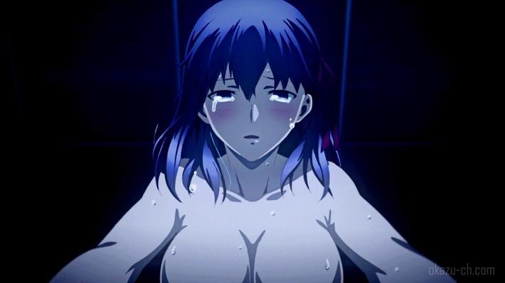 Fateの間桐桜 顔◎身体◎エロ◎家事◎←なんでこれで人気なかったん??