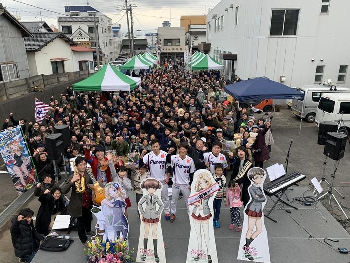 【朗報】ガルパンおじさん、メインキャラ以外のキャラ誕で約1000人も集まってしまうwwwww