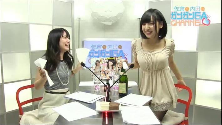 【画像】大人気声優の佐倉綾音さんの体エロエロ過ぎるwww