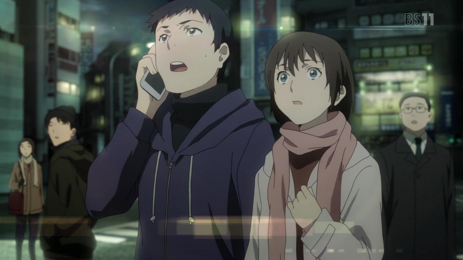 【春アニメ】『Re:CREATORS(レクリエイターズ)』1話、そこそこに面白くなりそうなオーラありっ!!!!