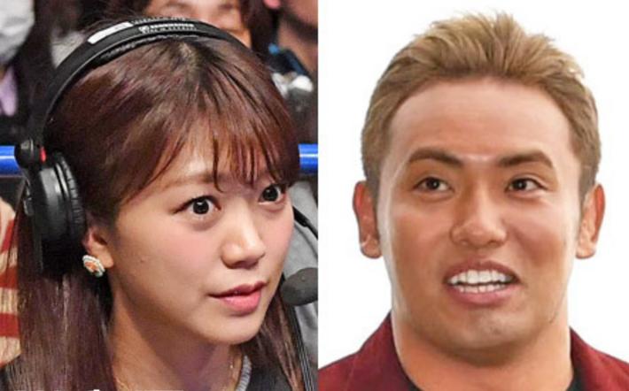 人気声優の三森すずこさん、プロレスラーのオカダカズチカと熱愛発覚www