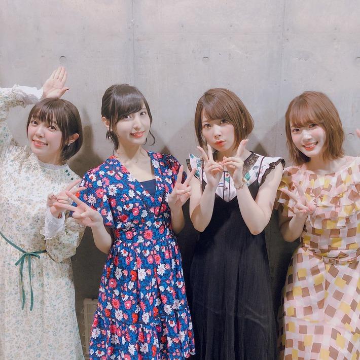 【悲報】声優の佐倉綾音さん、共演者を公開処刑www