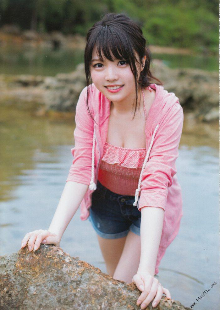 【神画像】人気声優・麻倉ももさんのドスケベおっぱそwwwwwwwww
