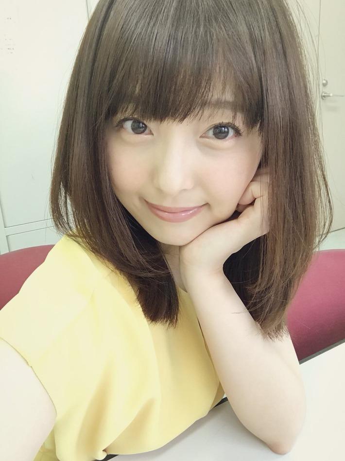 【朗報】声優・加藤英美里さん(34)、若すぎるwww