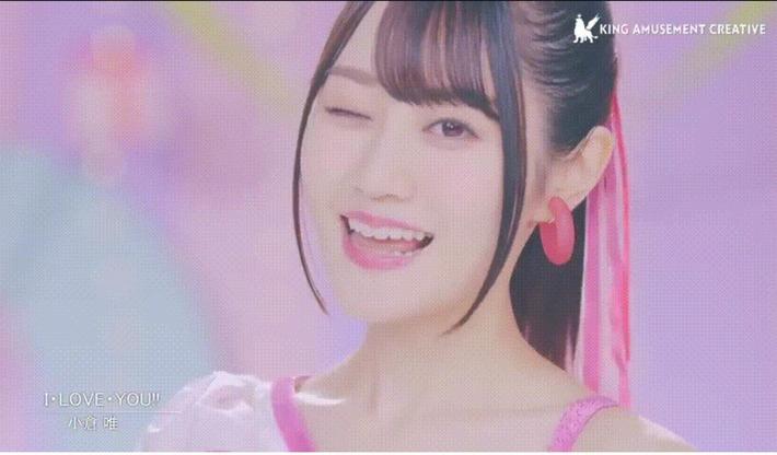 【画 像】声優の小倉唯ちゃん、アイドル力かあまりにも高過ぎてほんまのプロアイドルと話題wwwwww