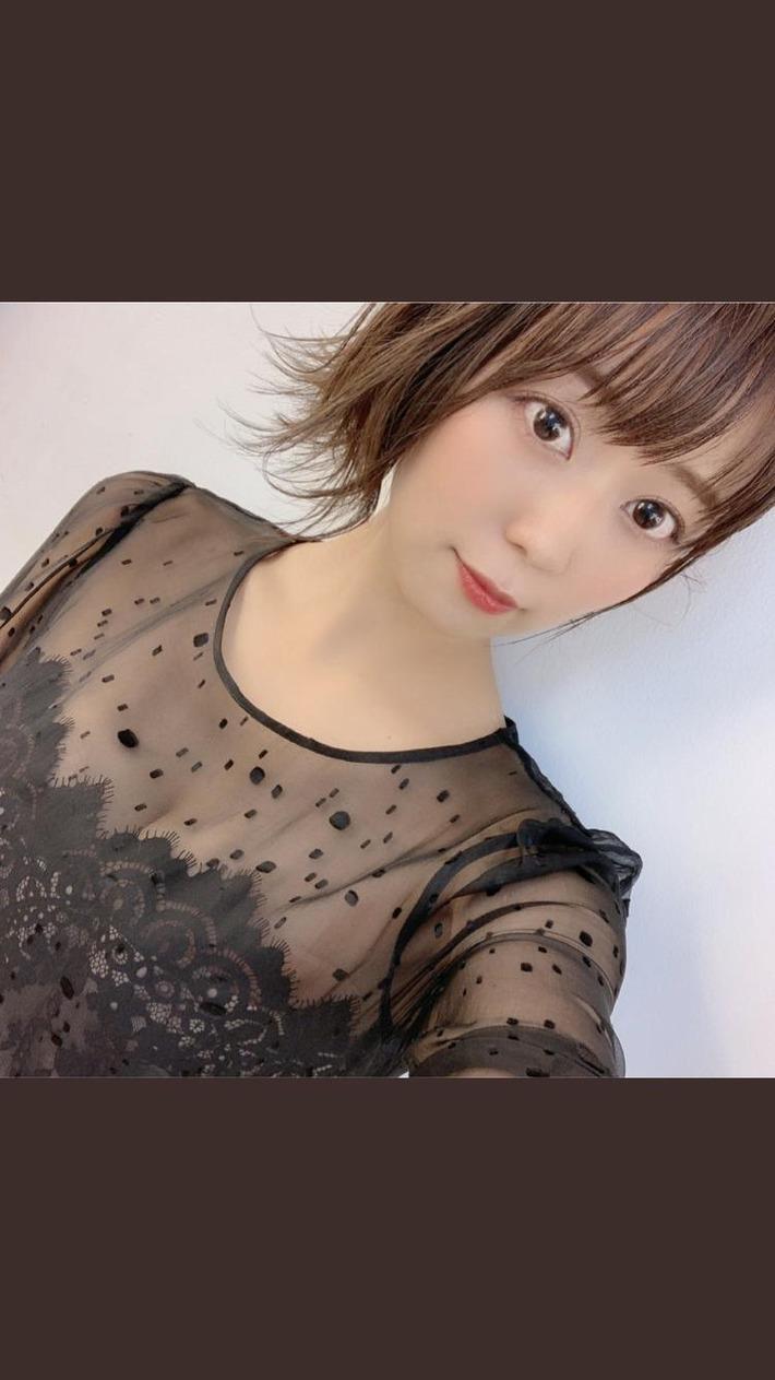 【画像あり】井口裕香ちゃんの最新おっぱいがこちらwwwwwwwww