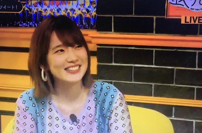 【朗報】声優の内田真礼さん、Abemaで元気な姿を見せるwww