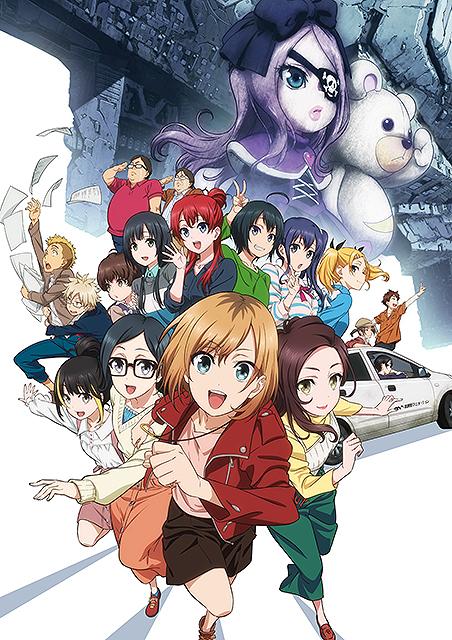 映画SHIROBAKO、興行収入が予想より大きく下回り制作陣が泣いている模様