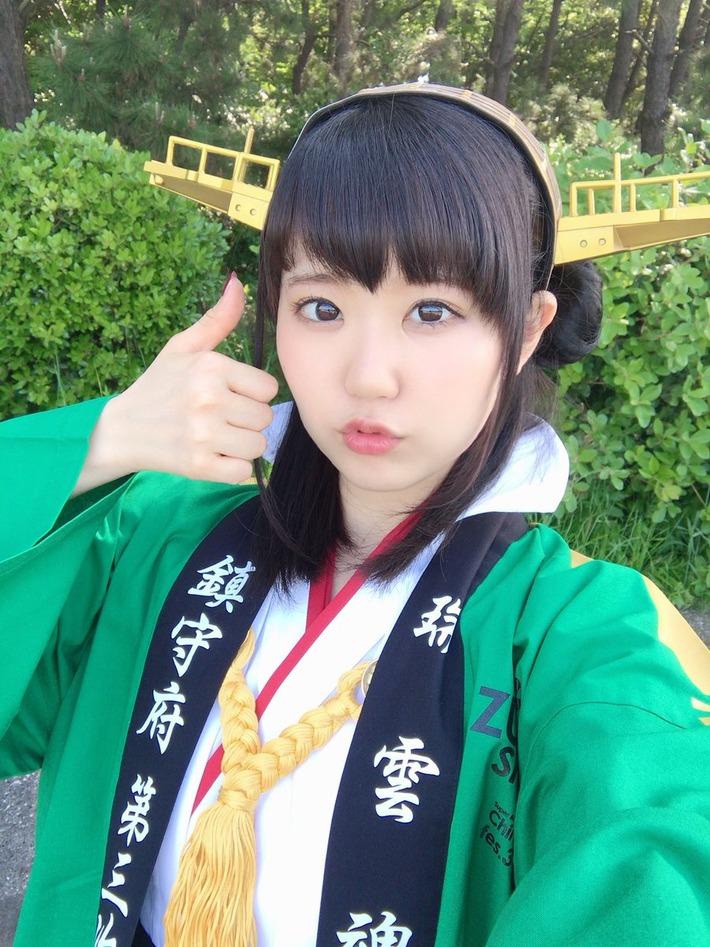 CV東山奈央ちゃんのキャラで一番かわいい女の子wwwwwwww