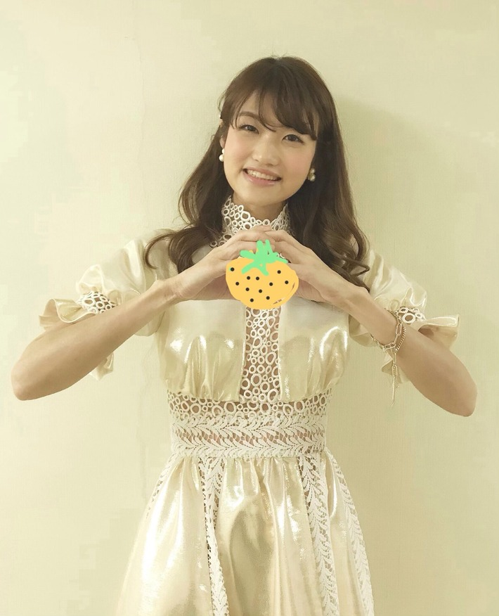 【朗報】早見沙織さん、ついに美少女になる!!!