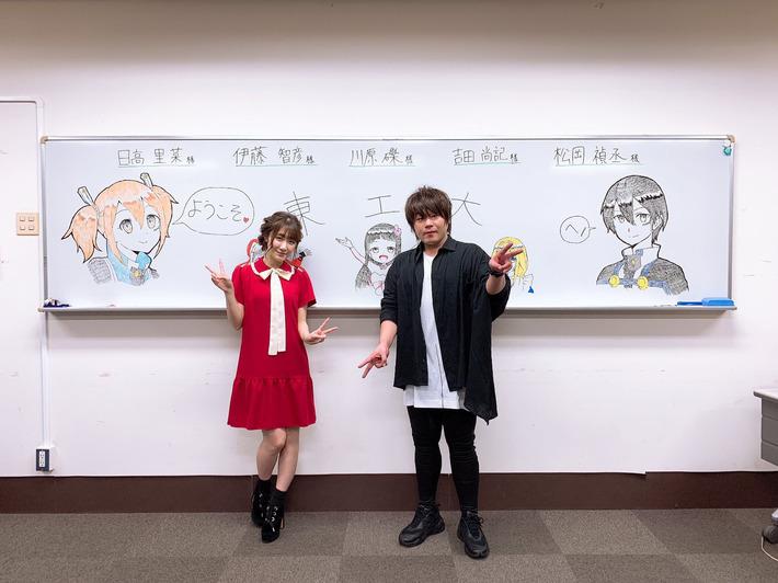 【画像あり】人気声優の松岡禎丞さん、ガチで強そうwww