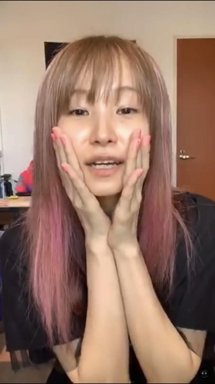 【画像あり】歌姫LiSAさん(33)のすっぴんwwwwwwwww