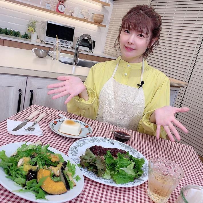 【画像あり】声優の竹達彩奈さん、手料理公開!!!!!!