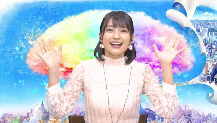 【画像あり】美人声優・高野麻里佳さんのおぱい案外デかいwwwwwwww