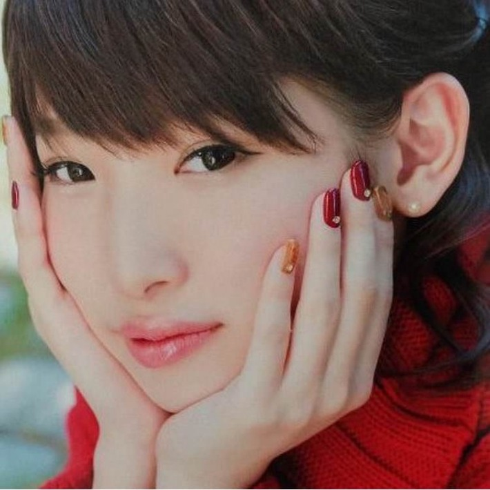 とても可愛い可愛い南條愛乃ちゃんの優勝画像候補一覧がこちらwww