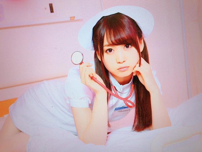 【朗報】声優・芹澤優ちゃんのナース姿がえっち過ぎるwww