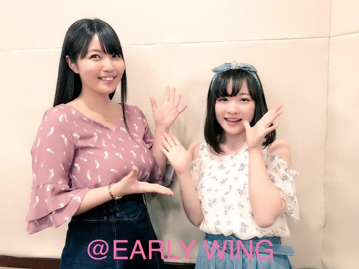 【朗報】声優の大坪由佳さん、乳をとんでもない大きさに成長させるwww