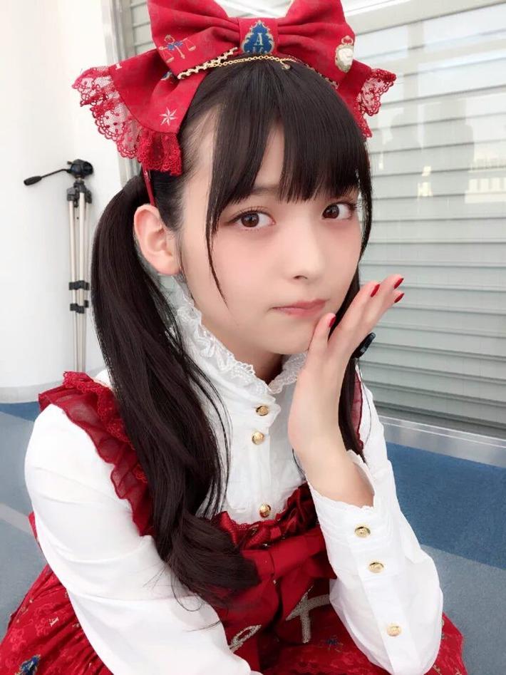 【画像あり】声優・上坂すみれの自撮りが可愛い過ぎ問題www
