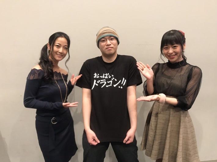 【朗報】声優の伊藤静さん(37)の人妻お色気オーラがヤバスギる件www