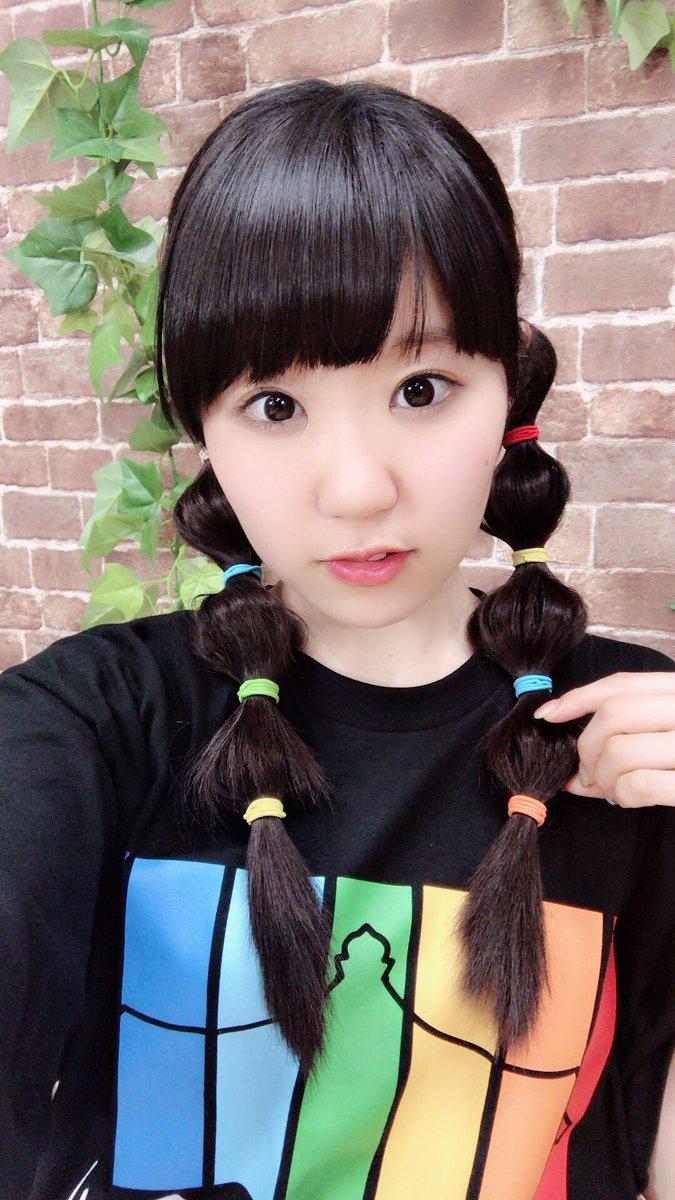 声優の東山奈央さん、またまた可愛い自撮りをしてしまうwww