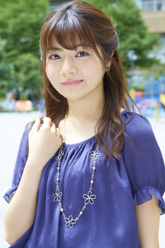 明坂聡美のファンです!明坂聡美が声優としてもっと成功するにはどうすればいいかアドバイスください