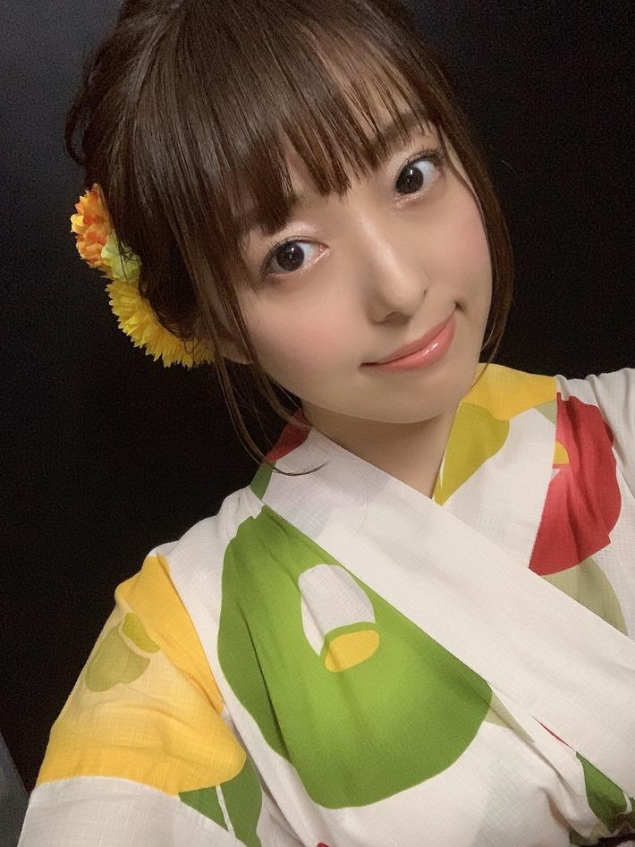 美人声優の加藤英美里さんの最新画像wwwwwwwwwww
