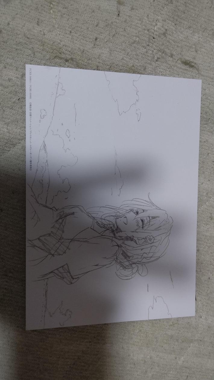 ヴァイオレットちゃんの円盤の特典が豪華すぎる件!!!