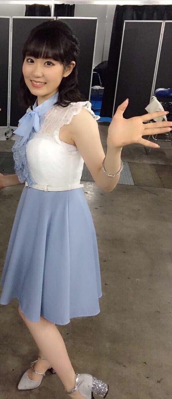 【朗報】東山奈央さん(早大卒)、どんどん可愛くなって今じゃ普通に美人さん!