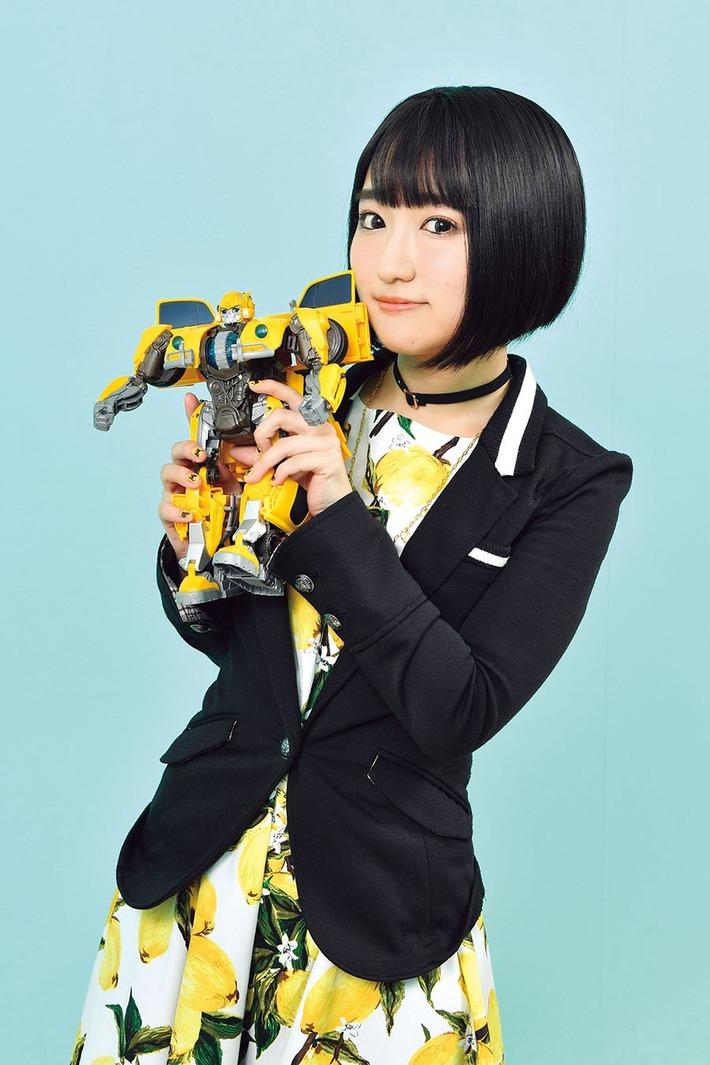声優の悠木碧さん、すっかり陰キャ好みの美少女にwww