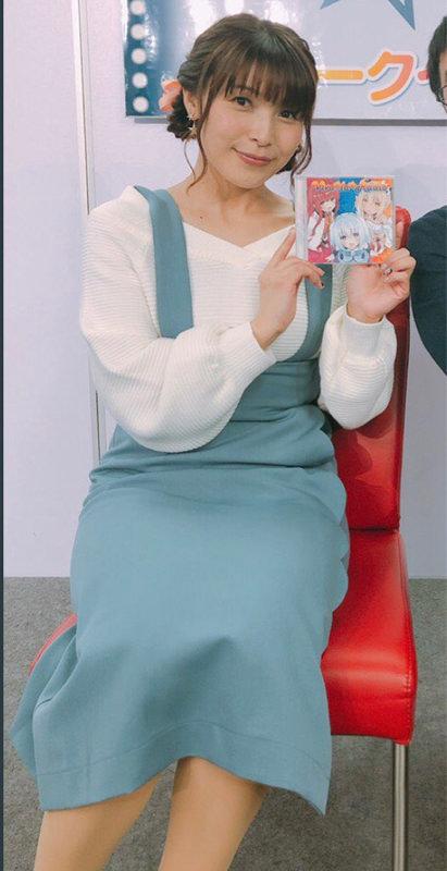 【画像】最新の新田恵海さん、めちゃくちゃ萌えるwww