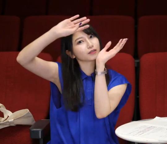 【画像あり】美人No.1声優の雨宮天さん、エロい腋もすごく美しいww