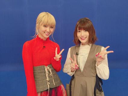 【悲報】声優の内田真礼さん、EーGirlsのAmiを公開処刑してしまうwww