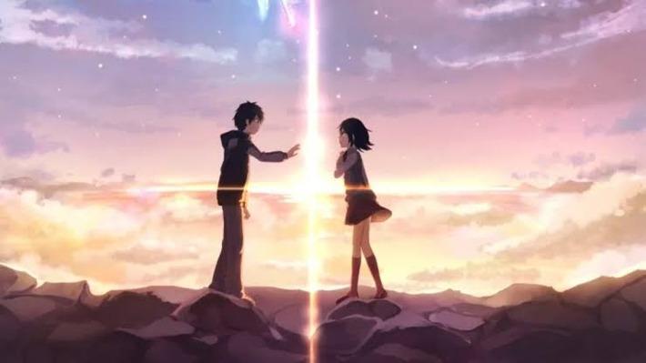 【悲報】『君の名は。』の瀧君、500人以上が死んだ隕石事件を知らない