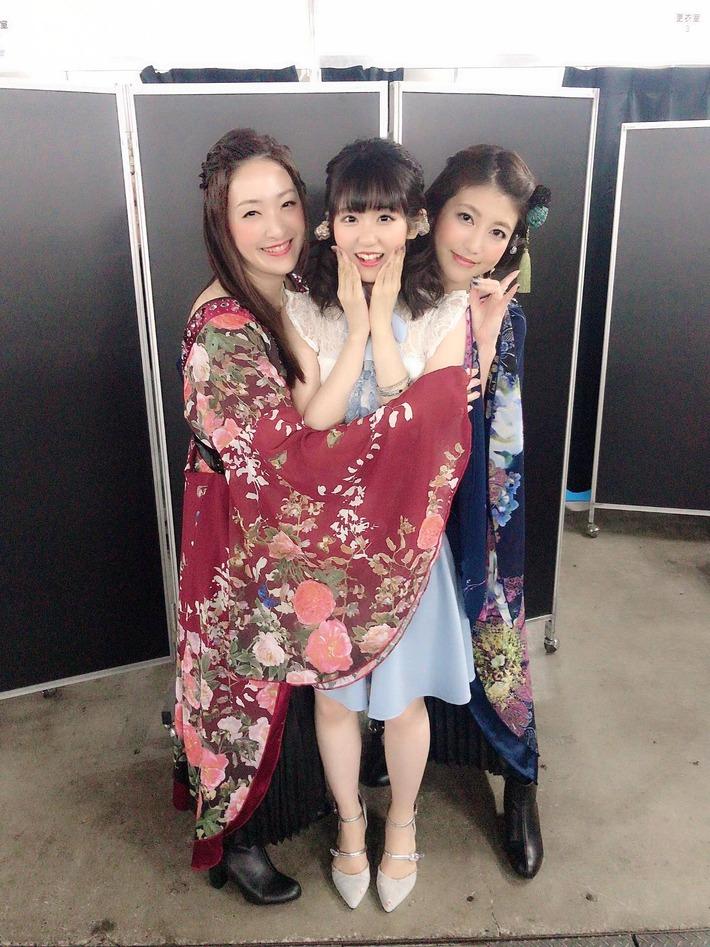 【朗報】最新の東山奈央さん、またまた可愛くなってしまう…