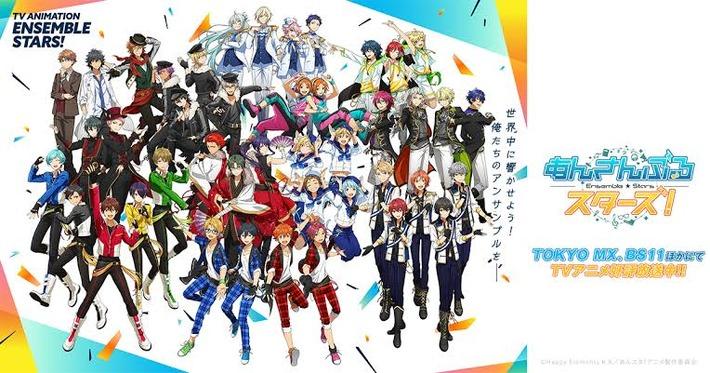 最新の2019夏アニメ売り上げwwwwwwwwwwww