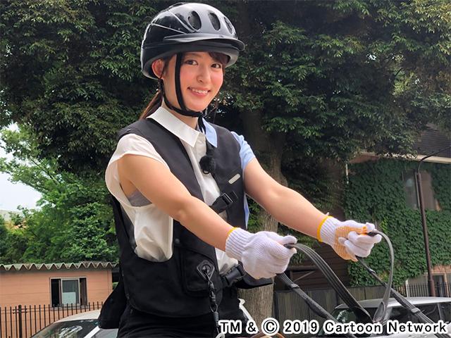 美しすぎる声優・小松未可子が乗馬に挑戦wwwwwwww
