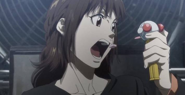 【悲報】サイコパス3さん、駄目っぽいwwwwwwwwww