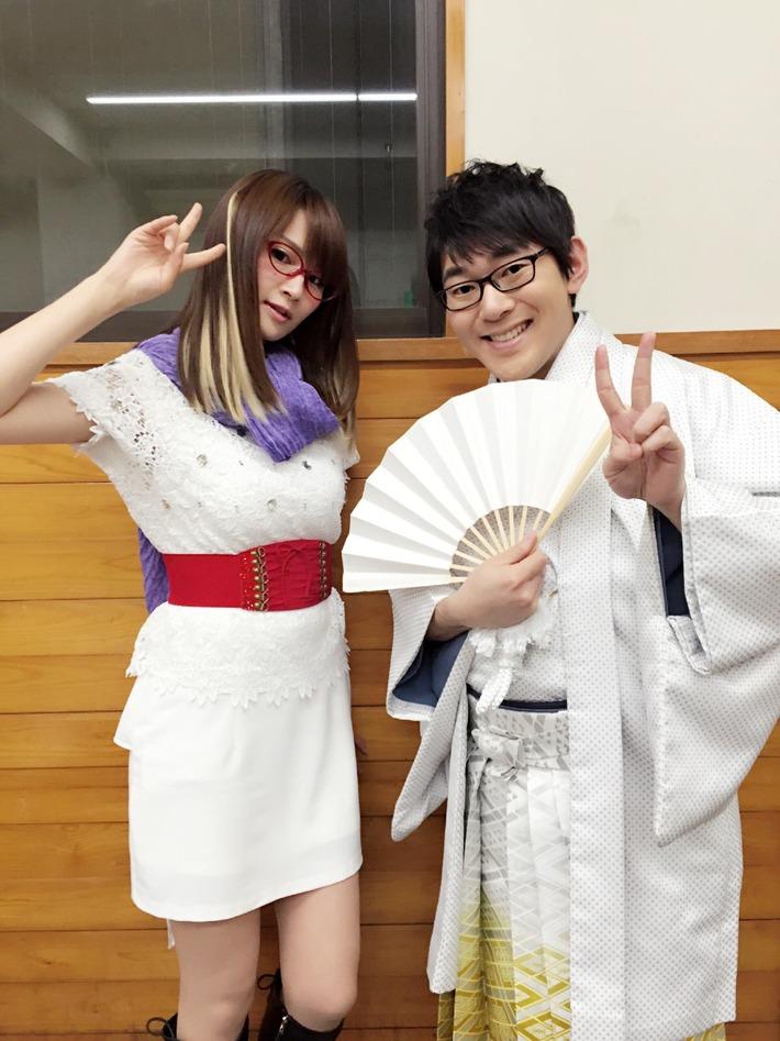声優の小林ゆう(32)さん、クソ美人なのに結婚しないwww