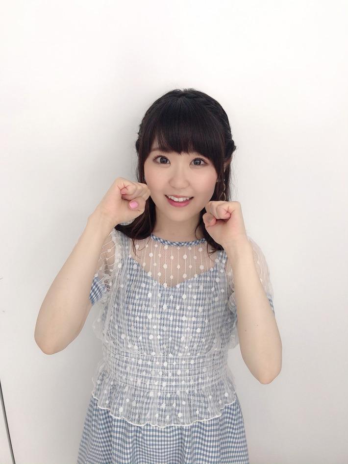 【速報】最新の東山奈央さん、可愛過ぎてガチ恋になる件wwwwwww