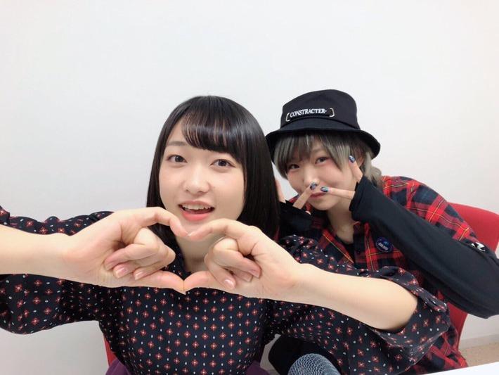 【画像あり】i☆Ris声優の久保田未夢ちゃん、超美人な件wwwwww